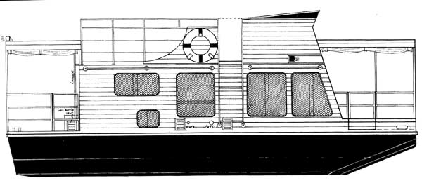 16+Boat+Plans+Houseboat 16 Boat Plans Houseboat http://www.pic2fly.com ...